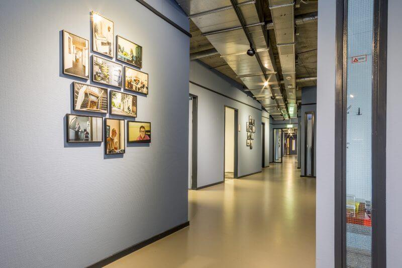Kantoorinrichting Utrecht | Interieurbouw Haklander