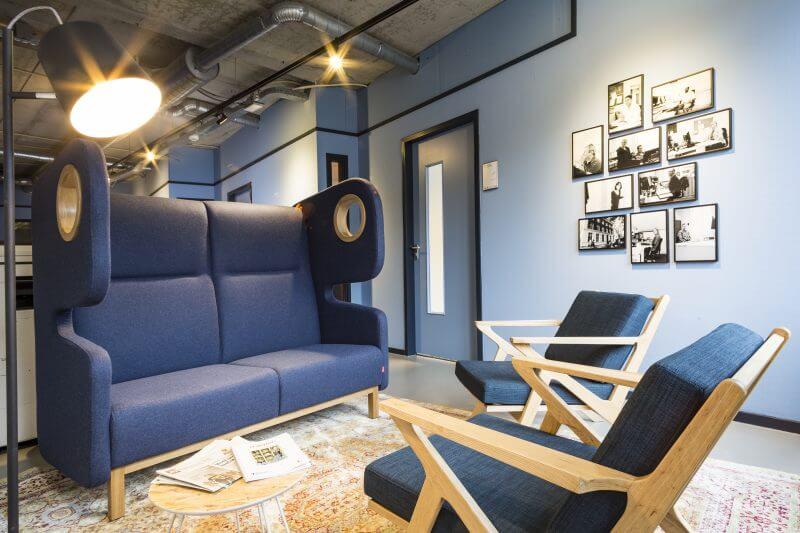 Maatwerk meubilair Utrecht door Haklander interieurbouw