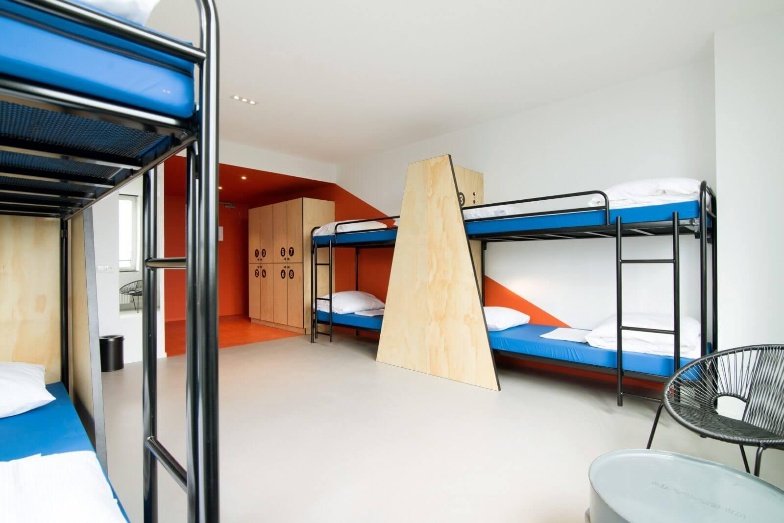 Maatwerk interieurbouw voor hotels