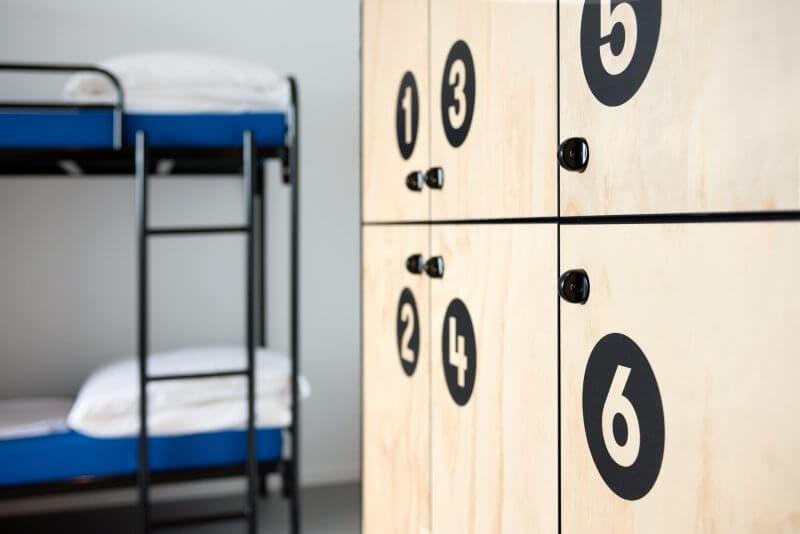 Maatwerk interieurbouw voor hotelkamers