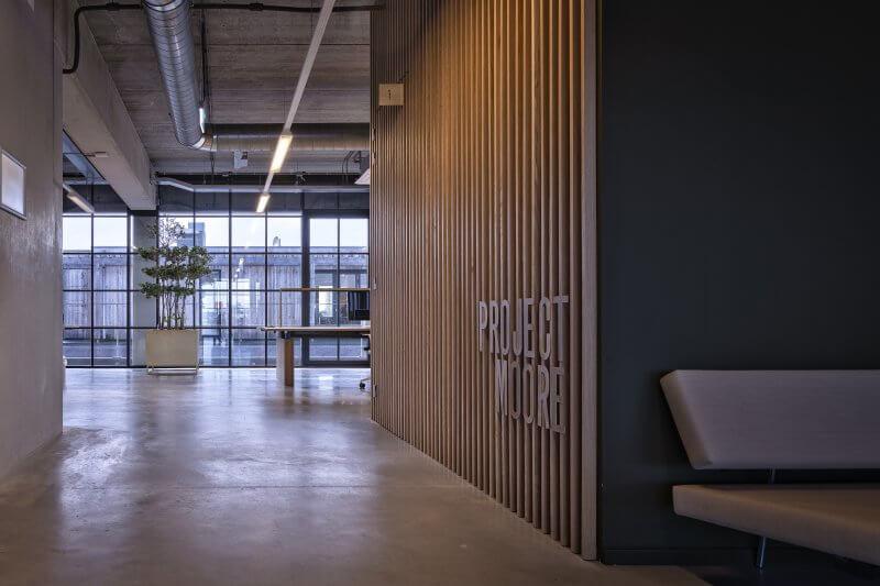 Wandpanelen op maat | Interieurbouw Haklander Harderwijk
