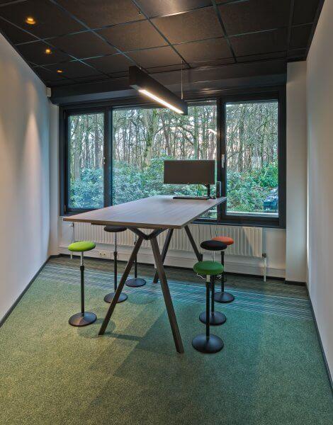 Verstelbare bureaus op maat