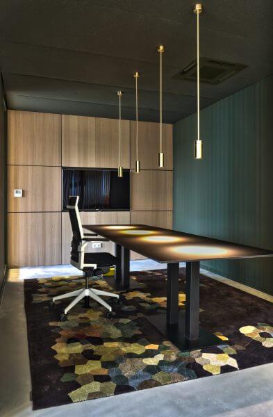 Maatwerkmeubilair van natuurlijke en duurzame materialen | Interieurbouw Haklander