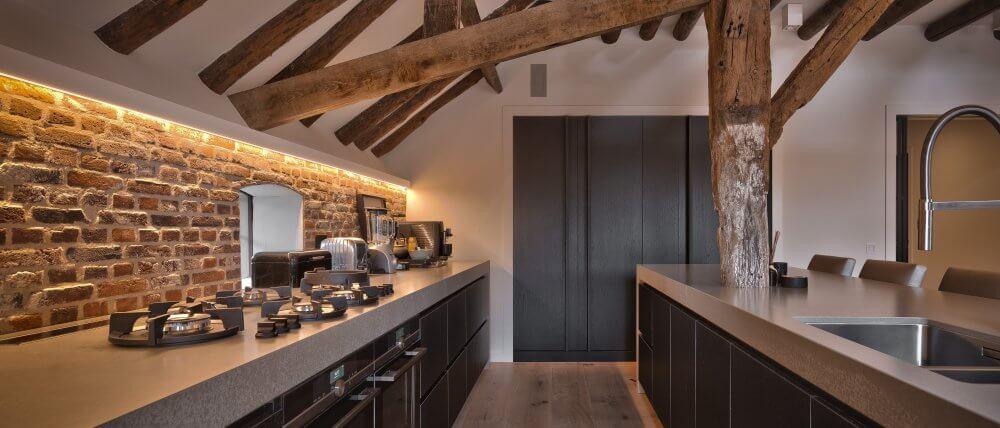 Keuken met eiland | Haklander Interieurbouw